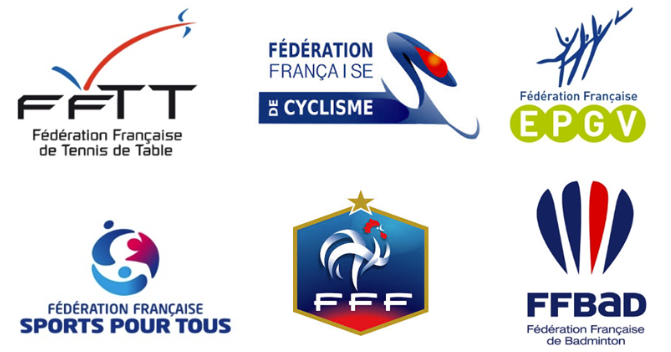 federations-sportives-partenaires-fff-ffbad-epgv-fftt-cyclisme-sports-pour-tous